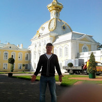 Дмитрий Мазур, 35 лет, Козерог, Санкт-Петербург