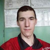 Алексей, 22 года, Овен, Санкт-Петербург