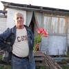Захар, 53, г.Вуктыл