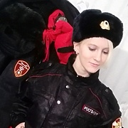 татьяна, 30, г.Когалым (Тюменская обл.)