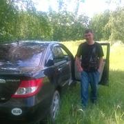 petr 38 лет (Рак) на сайте знакомств Железинки