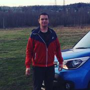 Дмитрий, 23, г.Щелково