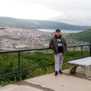 Алексей 38 Салехард