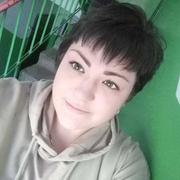 Екатерина, 30 лет, Рак