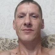 Константин, 42, г.Рубцовск