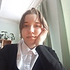 Анна Грачевская, 18, г.Медведево