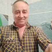 Олег Кочергин 68 Омск