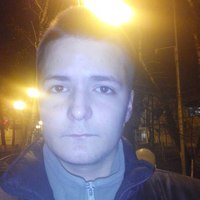 егор, 23 года, Телец, Тюмень