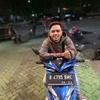 Mars-Rizal, 22, г.Джакарта
