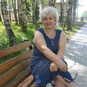 валентина, 60, г.Новомосковск