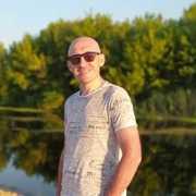 Сергей, 37, г.Острогожск