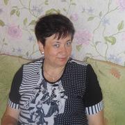 Галина 62 года (Весы) Борисов