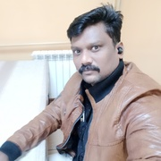 Senthil Kumar 31 год (Рыбы) Раменское