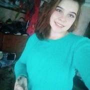 Lina, 22, г.Барыш