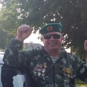 Николай, 56, г.Скопин