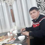 Серик, 30, г.Астана