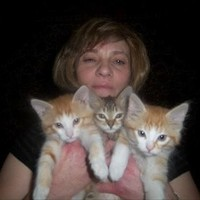 Татьяна, 54 года, Овен, Донецк
