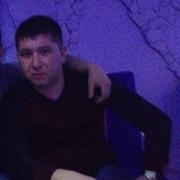 Альберт, 29, г.Астрахань