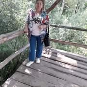 тамара тарасова, 69, г.Киржач