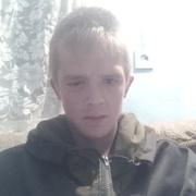 Александр, 22, г.Кяхта