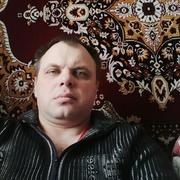 Михаил 40 Вичуга