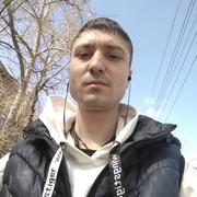 Сергей Алексашин 28 Новосибирск