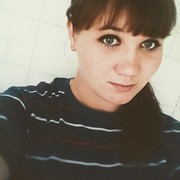 Екатерина, 21, г.Минусинск