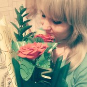 Lina Mikhlyaeva 32 года (Весы) Топар