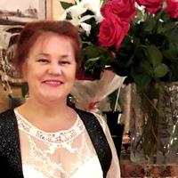 ТАТЬЯНА, 61 год, Козерог, Санкт-Петербург