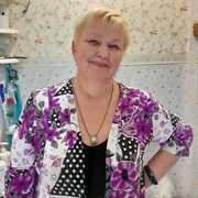 Ольга 60 Олекминск