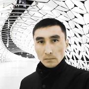 Almas 34 года (Лев) Астана