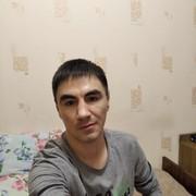 Вадим 36 Мегион