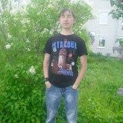 Андрей, 26, г.Звенигово
