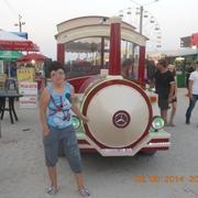 valya1994 26 лет (Рак) хочет познакомиться в Каменке-Днепровской