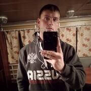 Николай, 29, г.Слюдянка