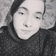 Daniil, 21, г.Сегежа