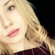 Карина 22 года (Козерог) Калуш