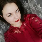 Ксения, 26, г.Пушкино