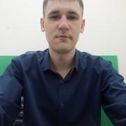 александр, 26, г.Ханты-Мансийск