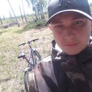 Вячеслав Зуев, 19, г.Тулун