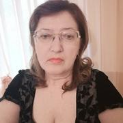 Галина 60 Омск