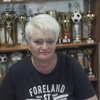 Svetlana, 54, Belinskiy