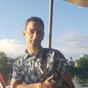 Румен Ангелов, 38, г.Прага