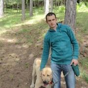 калман 34 года (Козерог) Ужгород