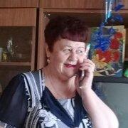 Тамара, 66, г.Ванино