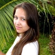 Мария, 25, г.Пермь