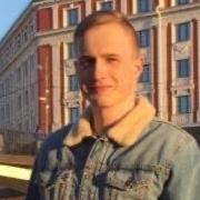 Pavel 24 Нижний Новгород