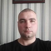Александр Овсянников 34 Петропавловск
