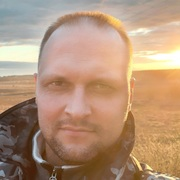 Павел 36 лет (Весы) Санкт-Петербург
