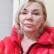 Юлия, 50, г.Королев